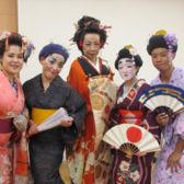 さくら苑文化祭